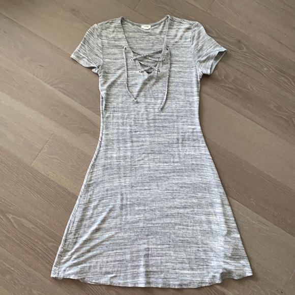 Comfy T shirt dress